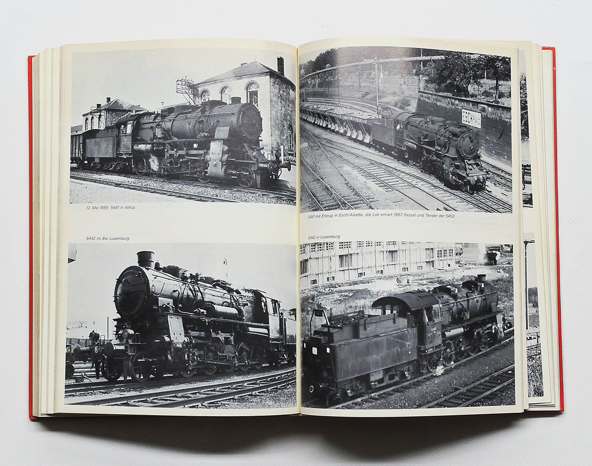eisenbahnen in luxemburg ed federmeyer ek verlag freiburg 1984 eur 75 00 picclick de. Black Bedroom Furniture Sets. Home Design Ideas